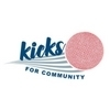 Event Home: Kicks for Community